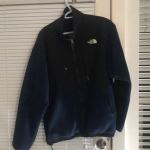 North Face Denali jacket L